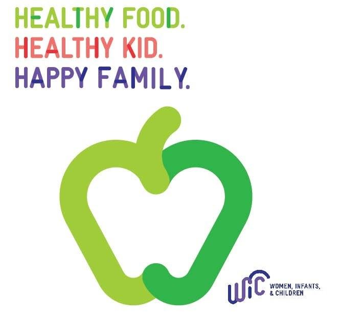 WIC provides healthy food so kids are healthy and families are happy.