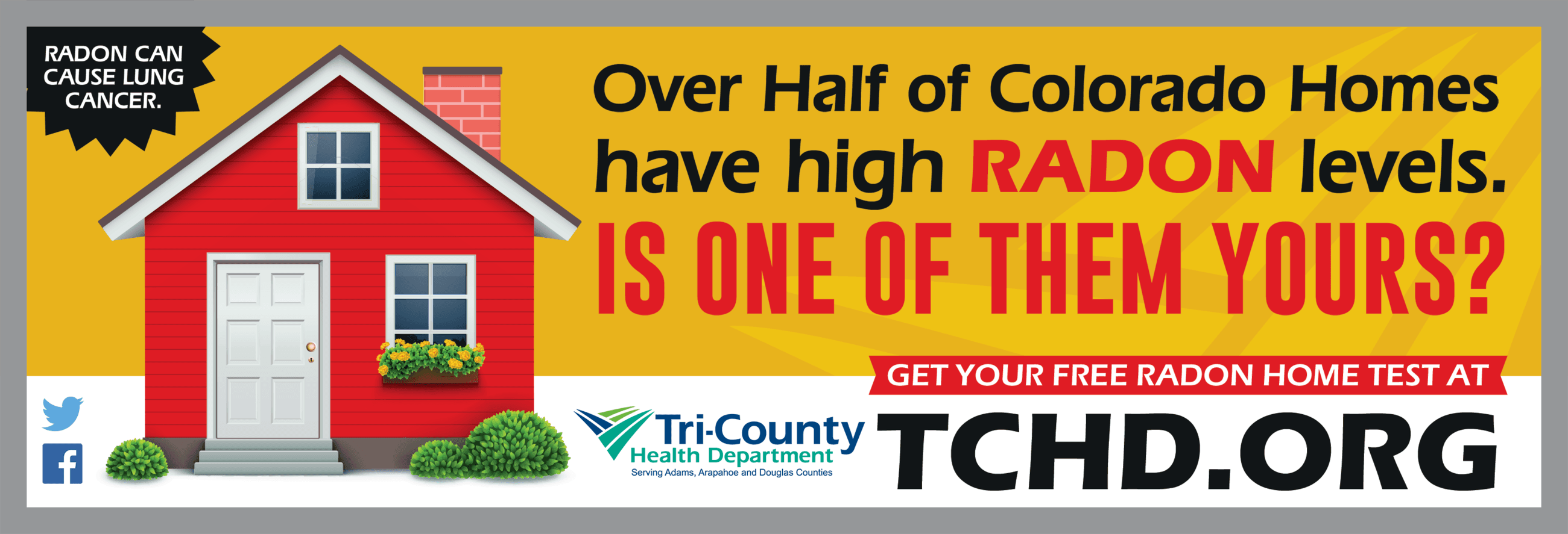 Tri county health department official website official website is your home safe from radon xflitez Gallery
